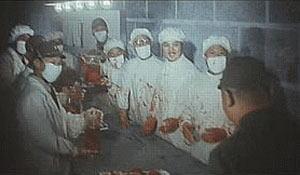 731部隊捏造報道